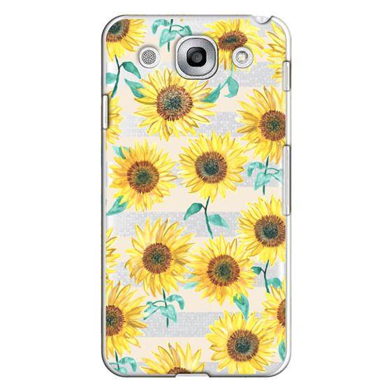 Optimus G Pro Cases - Sunny Sunflower