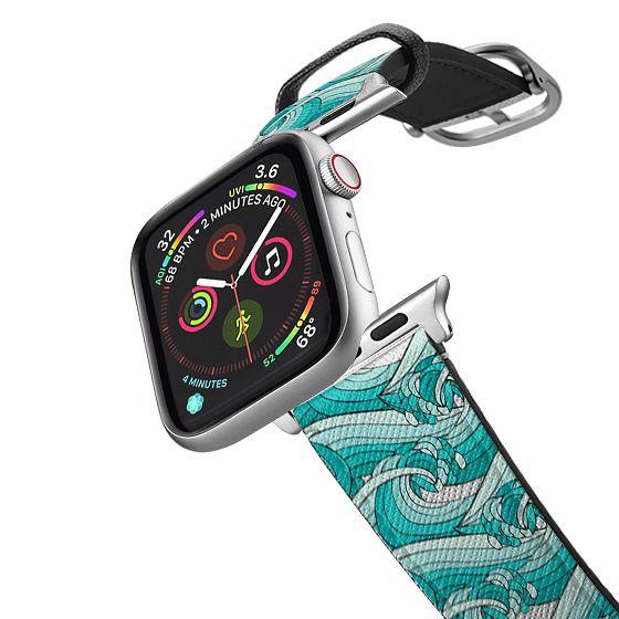 Apple Watch 38mm Bands - Ocean Retro Vibes