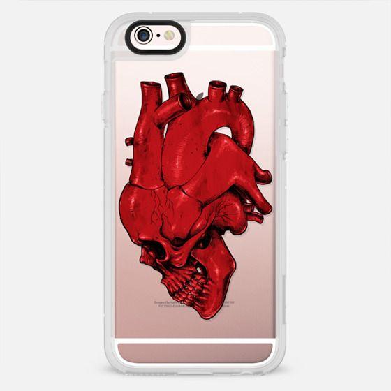 Skull of Heart - New Standard Case