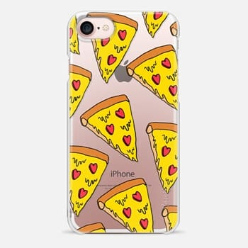 iPhone 7 Case Pizza