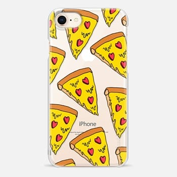 iPhone 8 Case Pizza