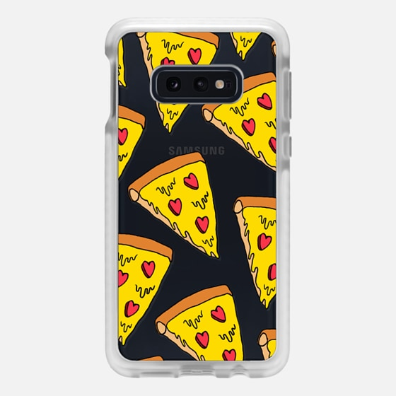 Samsung Galaxy / LG / HTC / Nexus Phone Case - Pizza My Heart
