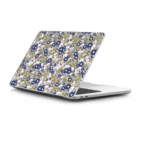 MacBook Pro Touchbar 13 Sleeves - Floral Aura