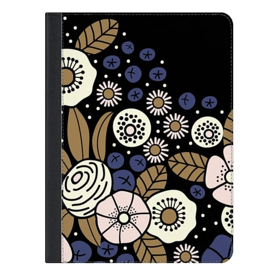 9.7-inch iPad Covers - Field Day