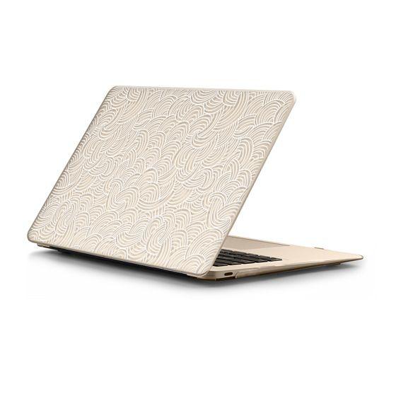 MacBook 12 Sleeves - Cloud Doodle