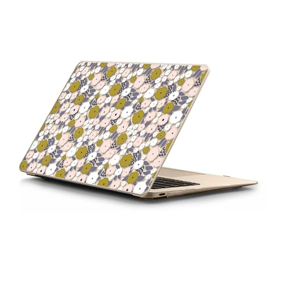 MacBook 12 Sleeves - Cotton Blossoms