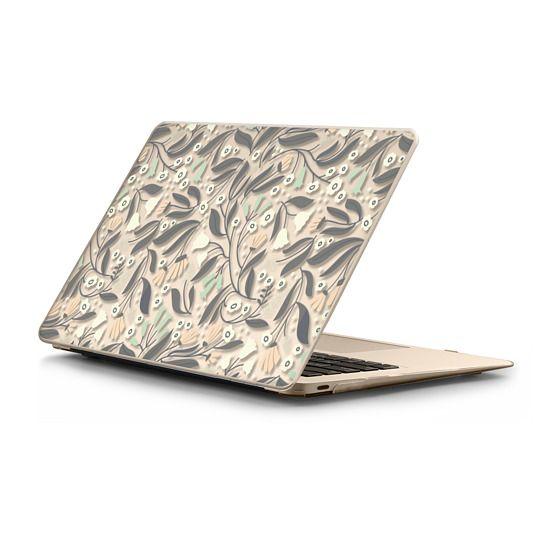 MacBook 12 Sleeves - Tossed Bouquet