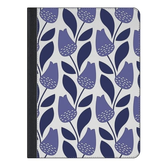 9.7-inch iPad Covers - Violet