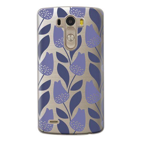 Lg G3 Cases - Violet