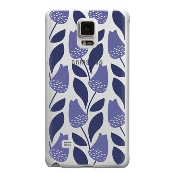 Samsung Galaxy Note 4 Cases - Violet