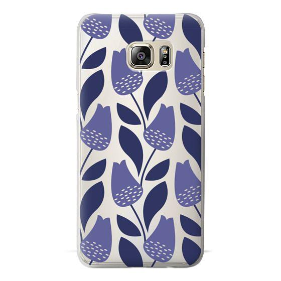 Samsung Galaxy S6 Edge Plus Cases - Violet