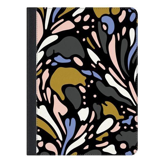 9.7-inch iPad Covers - Colour Splash