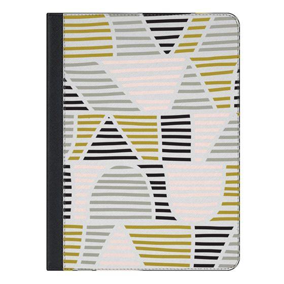 9.7-inch iPad Covers - Colourband