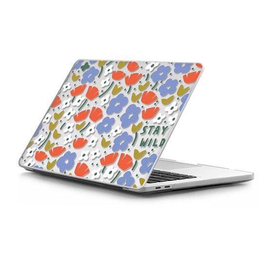 MacBook Pro Touchbar 13 Sleeves - Stay Wild