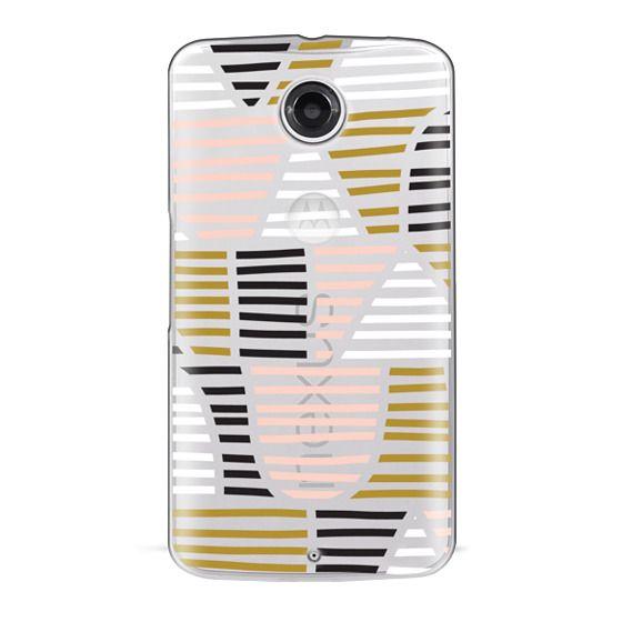 Nexus 6 Cases - Colourbands