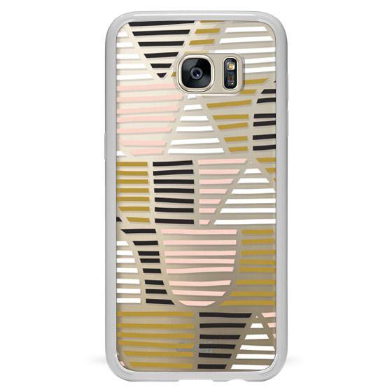 Samsung Galaxy S7 Edge Cases - Colourbands