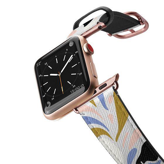 Apple Watch 38mm Bands - Colour Splash