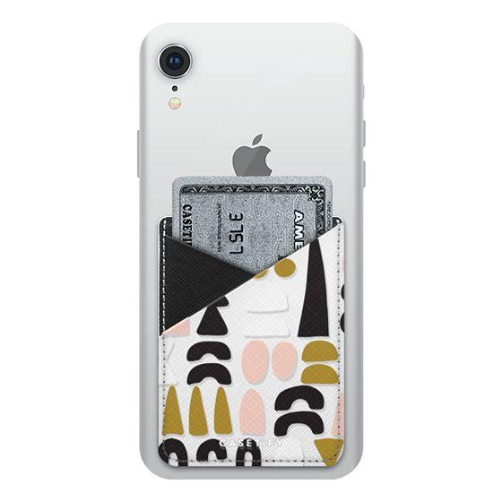 iPhone XR Cases - Building Blocks