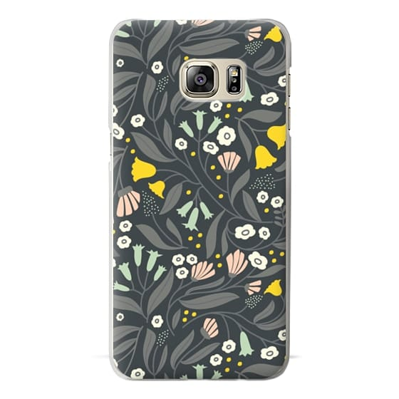 Samsung Galaxy S6 Edge Plus Cases - Tossed Bouquet