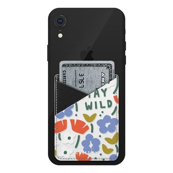 iPhone XR Cases - Stay Wild