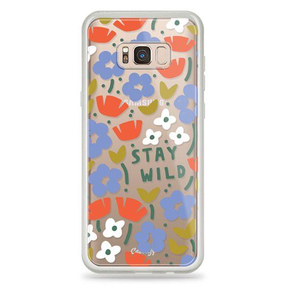 Samsung Galaxy S8 Plus Cases - Stay Wild