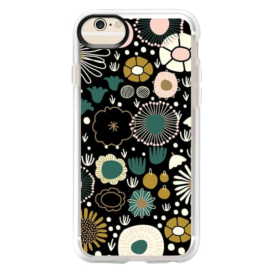 iPhone 6 Cases - Desert Floral