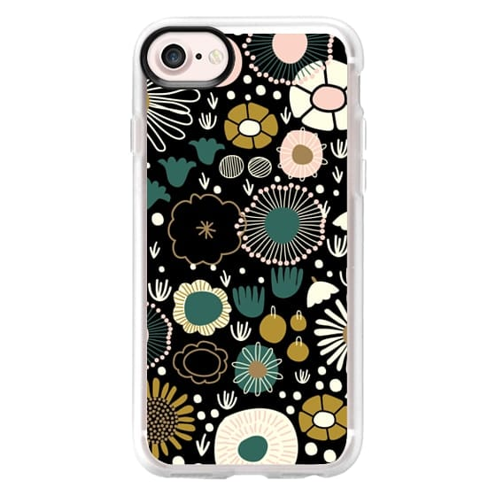 iPhone XR Cases - Desert Floral