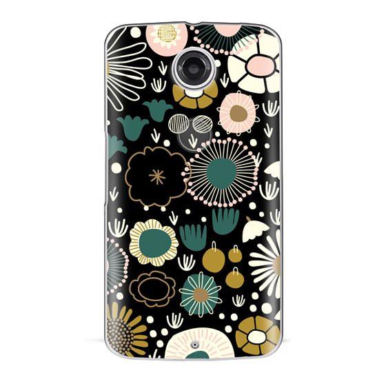 Nexus 6 Cases - Desert Floral