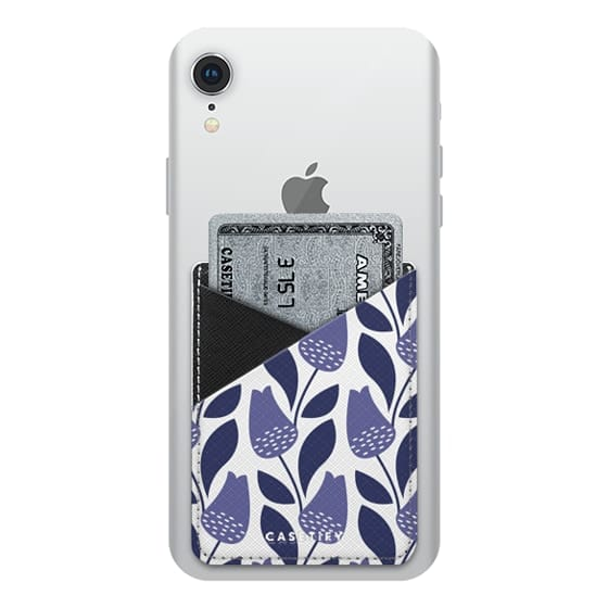 iPhone XR Cases - Violet
