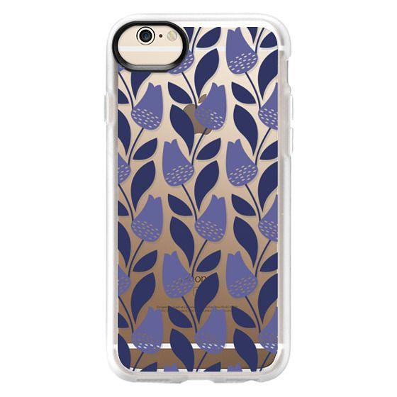iPhone 6 Cases - Violet
