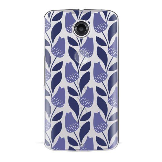 Nexus 6 Cases - Violet