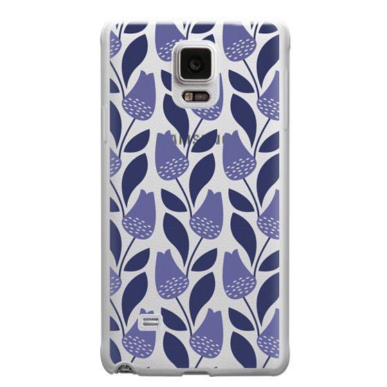 Samsung Galaxy Note 4 Cases - Violet