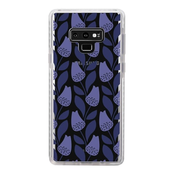 Samsung Galaxy Note 9 Cases - Violet