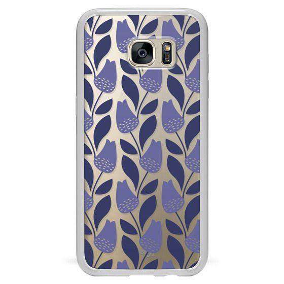 Samsung Galaxy S7 Edge Cases - Violet