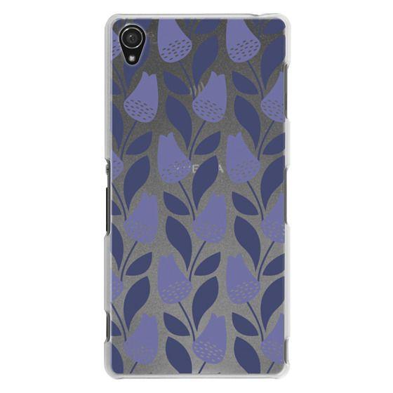 Sony Z3 Cases - Violet