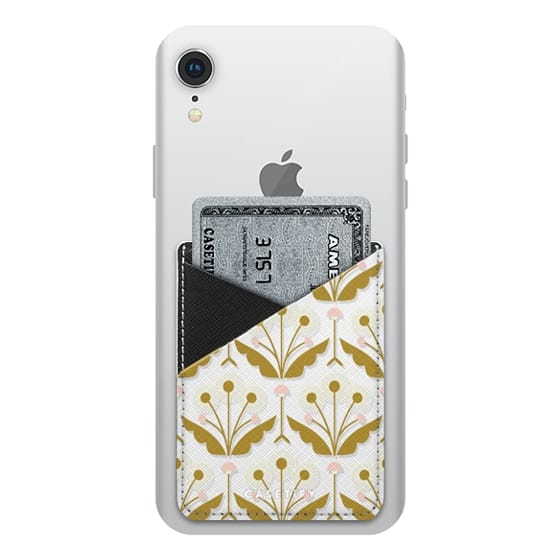 iPhone XR Cases - Dandelions (clear)
