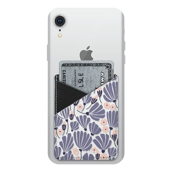iPhone XR Cases - Breezy Floral