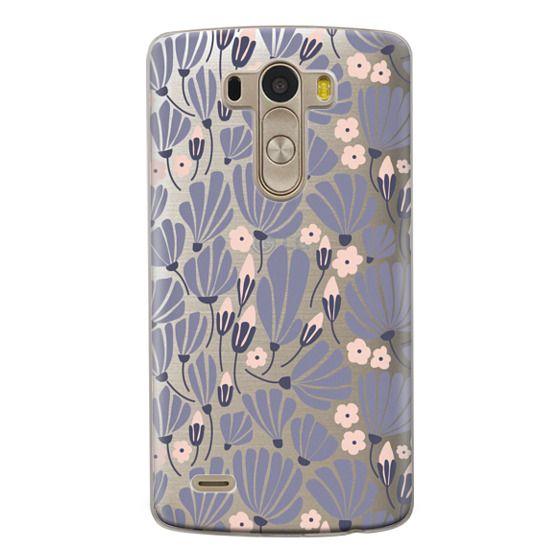 Lg G3 Cases - Breezy Floral
