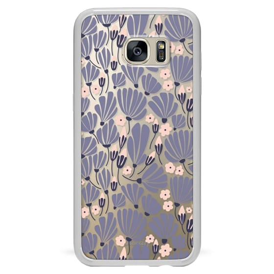Samsung Galaxy S7 Edge Cases - Breezy Floral
