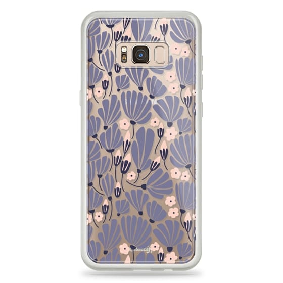 Samsung Galaxy S8 Plus Cases - Breezy Floral