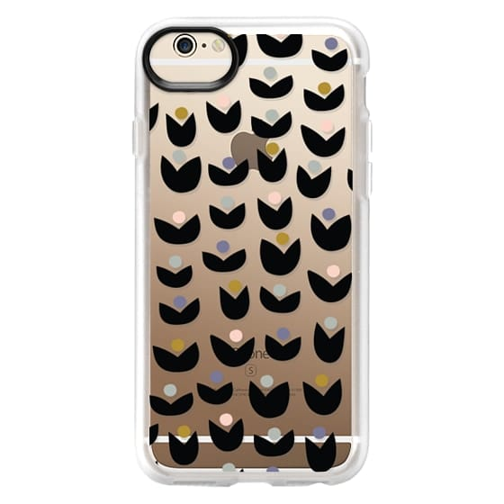 iPhone 6 Cases - Tulips