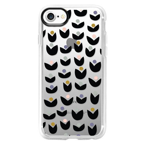 iPhone 7 Cases - Tulips