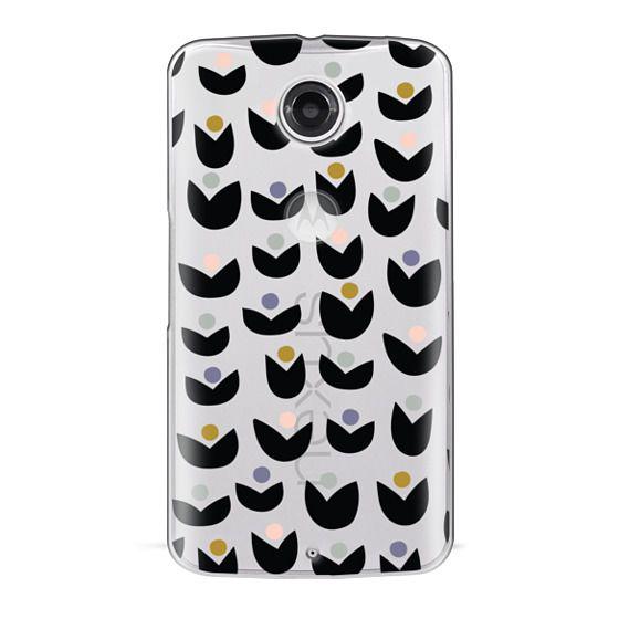 Nexus 6 Cases - Tulips