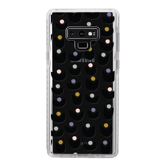 Samsung Galaxy Note 9 Cases - Tulips