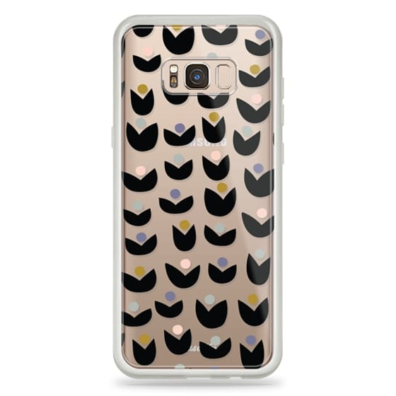 Samsung Galaxy S8 Plus Cases - Tulips