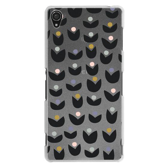 Sony Z3 Cases - Tulips