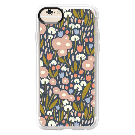 iPhone 6 Cases - Floral Aura