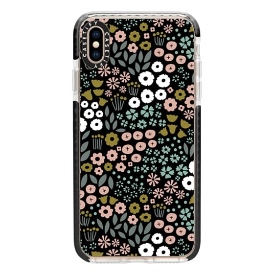 iPhone XS Max Cases - Colourfield