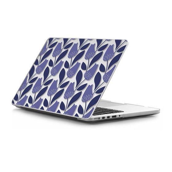 MacBook Pro Retina 15 Sleeves - Violet
