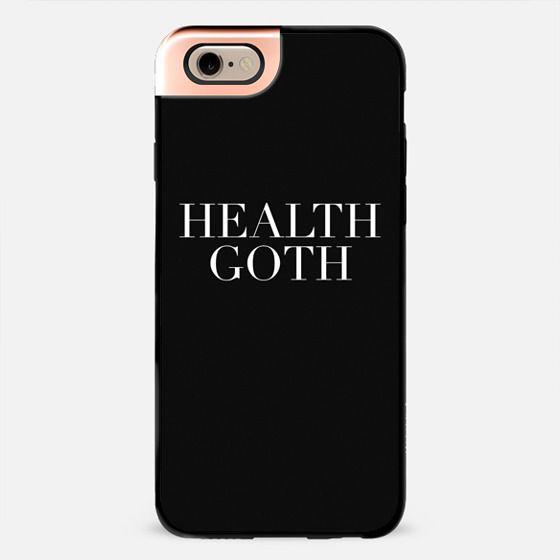 HEALTH GOTH -